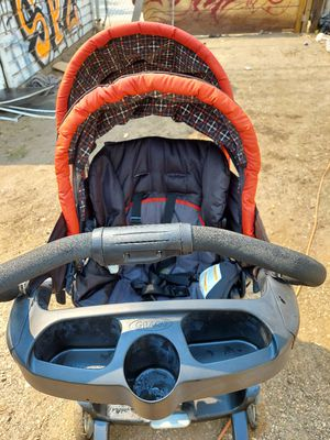 Double seated Graco stroller for Sale in Denver, CO