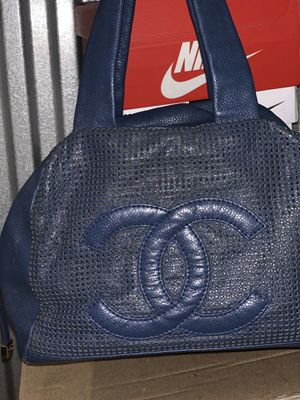 RARE CHANEL BAG for Sale in Atlanta, GA
