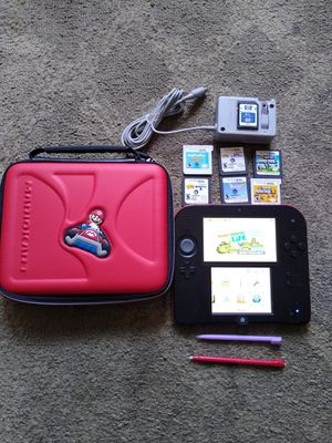 Nintendo 2/3DS for Sale in Orange, CA