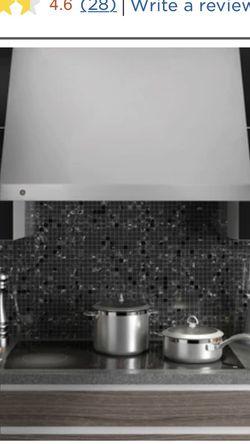 """New Stainless Steel Range Hood 30"""" for Sale in San Juan Bautista,  CA"""