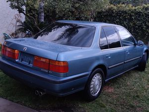 93 Honda Accord ex for Sale in Upland, CA
