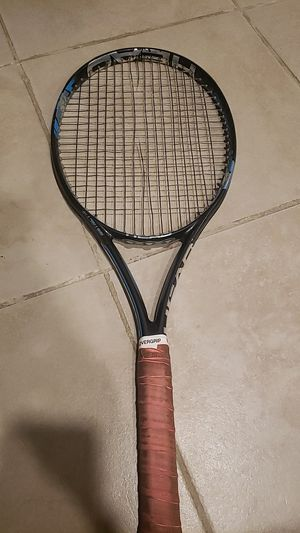 Head Instinct MP Tennis Racket 100sq in for Sale in North Babylon, NY