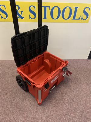 New Milwaukee Rolling Packout Tool Box for Sale in Newton, MA