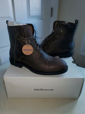 ALDO Mens Nigoniel Boots Sz. 10 for Sale in Brooklyn, NY