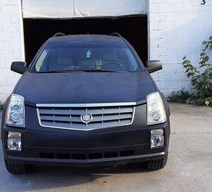 Cadillac SRX (AWD) for Sale in Medina, OH