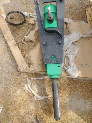 Rebuilt excavator hammer for Sale in Phoenix, AZ