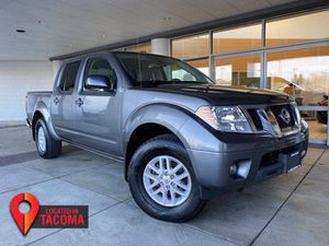 2017 Nissan Frontier for Sale in Tacoma, WA