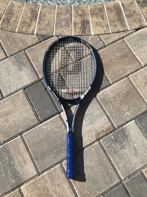 "Prince Force 3 ICE Ti Oversize Tennis Racquet Racket 4 3/8"" Grip for Sale in Merritt Island, FL"
