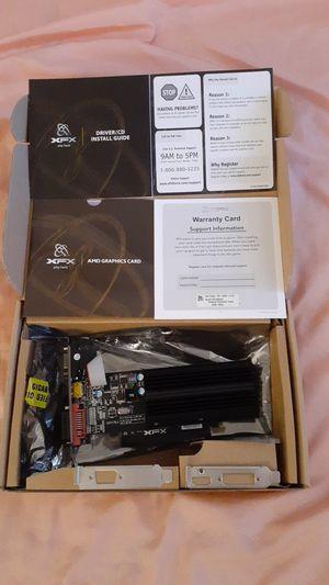 RADEON R5 230 625M 2GB D3 LP HDMI DVI VGA for Sale in Pomona, CA
