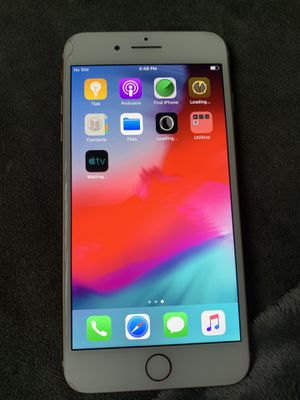 iPhone 8 Plus 64 gb for Sale in Phoenix, AZ