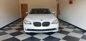 2012 BMW 7 Series for Sale in Suwanee, GA