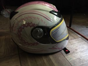 Women's motorcycle helmet for Sale in New York, NY