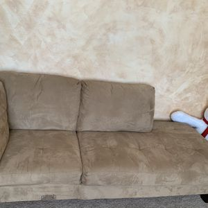 Beautiful Sectional Sofa For Sale for Sale in Bolingbrook, IL