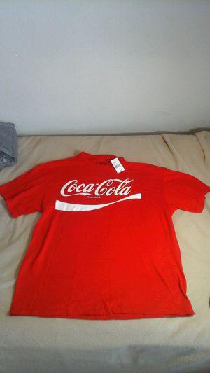 Coka-cola shirt for Sale in Davenport, FL