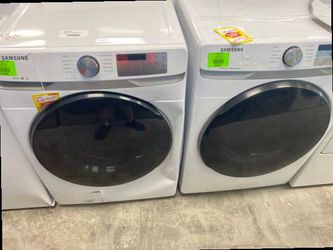 Samsung washer and dryer 🤯🤯🤯 L7G for Sale in Westminster,  CA
