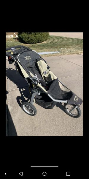 BOB REVOLUTION BABY STROLLER for Sale in Lone Tree, CO