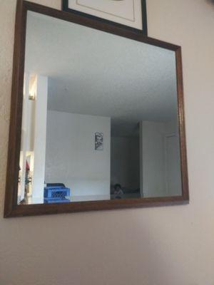 Wall mirror for Sale in Tulsa, OK