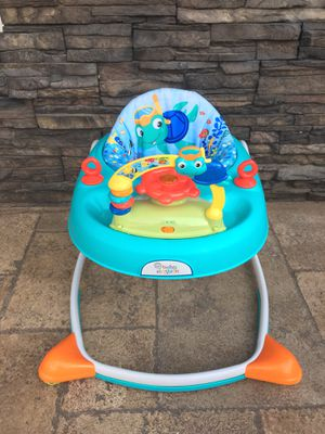 LIKE NEW BABY EINSTEIN WALKER for Sale in Colton, CA