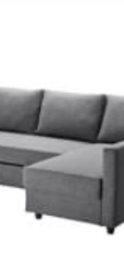 Ikea Sectional Sleeper Sofa for Sale in Irving,  TX