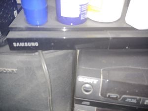 Samsung blu ray for Sale in Gonzales, CA