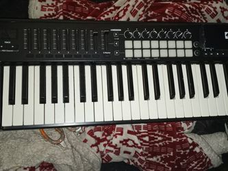 Novation Launch key 49 for Sale in Los Angeles,  CA