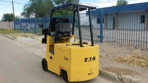 Yale electric forklift for Sale in Albuquerque, NM