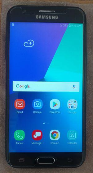 Samsung Galaxy J3 Eclipse - 16gb - Unlocked for Sale in San Francisco, CA