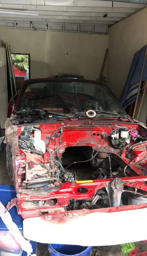 Mazda Miata free for Sale in Rosemead, CA
