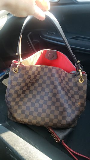 Louis Vuitton Gracefull. for Sale in CANAL WNCHSTR, OH
