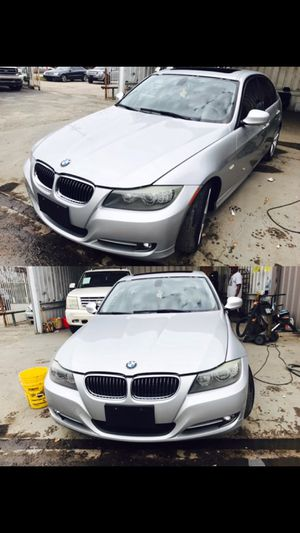 2011 BMW 3 Series LOW DOWN 1,500$ for Sale in Bellaire, TX