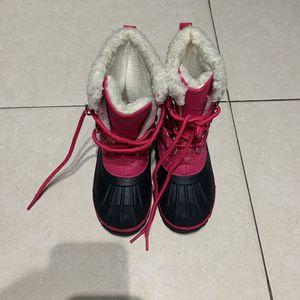 Gymboree Snow Boots Size 11 for Sale in Hialeah, FL