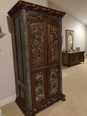 Beautiful Antique Cabinet for Sale in Hidden Hills, CA