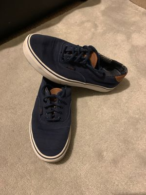 Vans size 8.5 men's for Sale in Dallas, TX