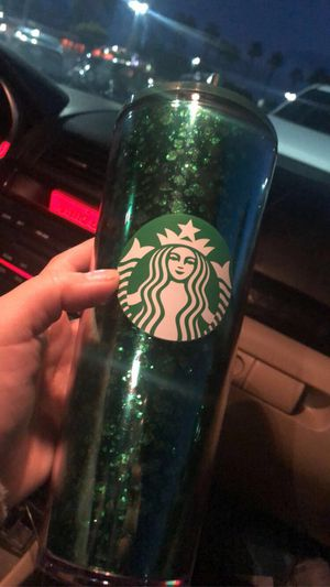 Starbucks cup for Sale in Riverside, CA