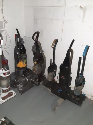 Vacuums for Sale in New Kensington, PA