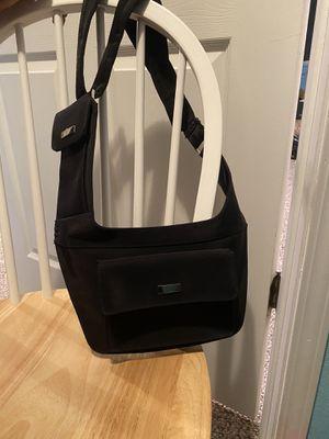 Marlo Black Waist/Belt Bag for Sale in McDonough, GA