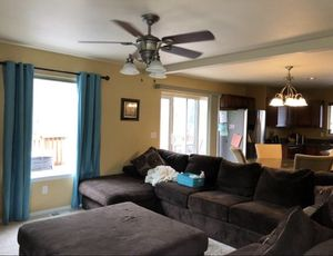 Huge Couch for Sale in Wasilla, AK