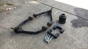 07-14 Tahoe/Yukon Leveling Kit for Sale in Chicago, IL