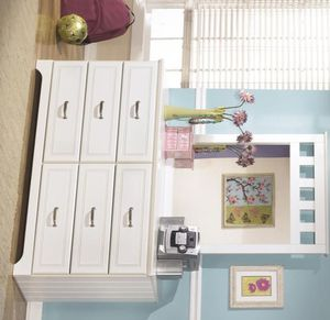 Lulu White Dresser for Sale in Houston, TX