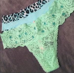 Victoria secret sexy panty set for Sale in New York, NY