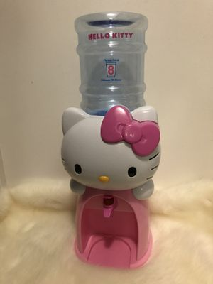Hello kitty water dispenser for Sale in Cedar Hill, TX