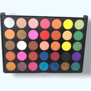 35 Makeup Eyeshadow Palette for Sale in Columbus, OH