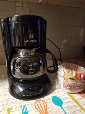 Coffee Maker $20 for Sale in Maple Valley, WA