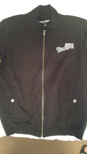 Triumph Motorcycles Men's Jacket size M for Sale in Miami, FL