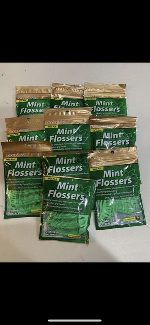 Mini flossers for Sale in Federal Way, WA