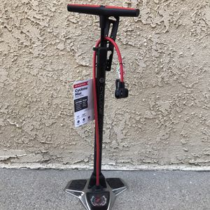Floor Pump For All Bikes for Sale in Long Beach, CA