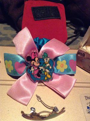 Vintage Disney scrunchie $13.00 for Sale in Peoria, AZ