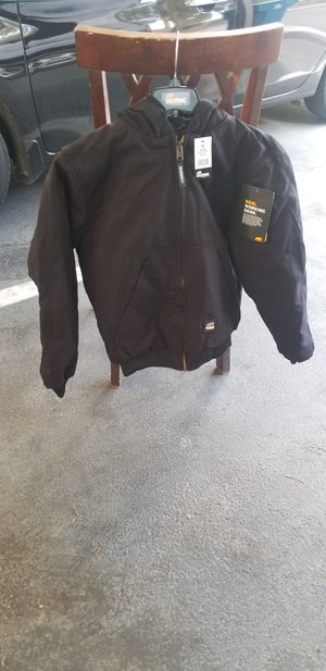 Berne Jacket(black), sz (m) chest 40-42) for Sale in Las Vegas, NV