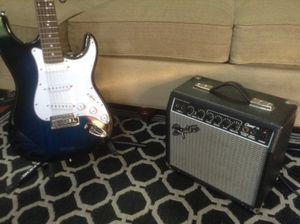 Guitar amp combo 150.00 for Sale in Davidsonville, MD