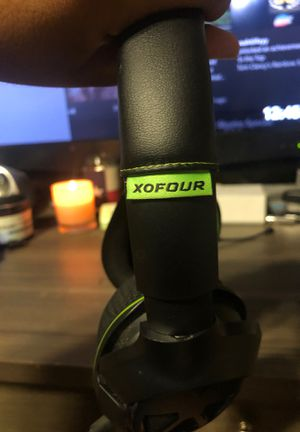 XOFOUR Turtle beach Headset for Sale in Saginaw, TX